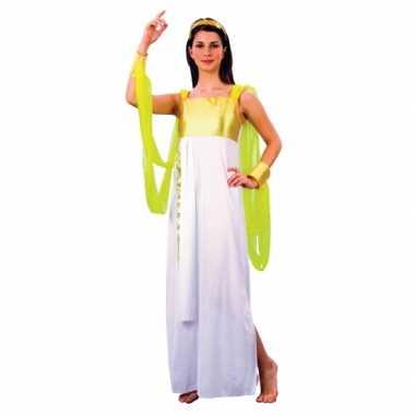 1001 nacht godinnen jurk