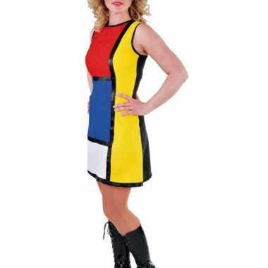 60s jurk voor dames