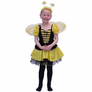 Bijen kostuums meisjes