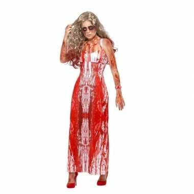 Carrie verkleedkleding voor dames