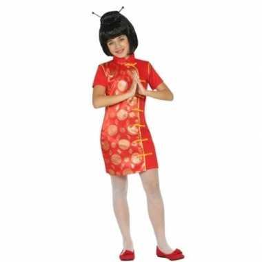 Chinees verkleedkostuumvoor meisjes