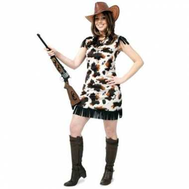 Cowboy sally kleding dames