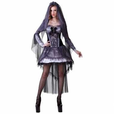 Dark bride jurkje voor dames