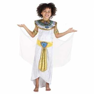 Egyptische godin jurk voor meisjes