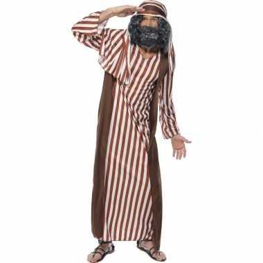 Herders kostuums volwassenen