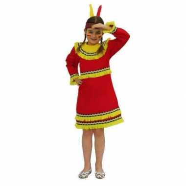 Indianenjurk voor meisjes