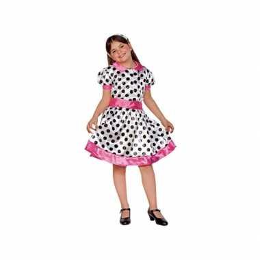 Jaren 50 jurkje voor meiden