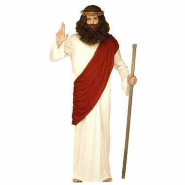 Jezus christus kostuum