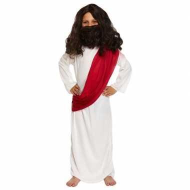 Jezus kerst kostuum voor kinderen