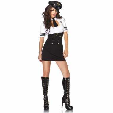 Kapitein jurkje voor dames