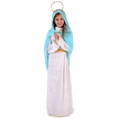 Kerst kostuum maria voor meisjes