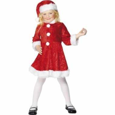 Kerstjurkjes voor meisjes