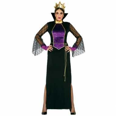 Luxe heksen kostuum voor dames