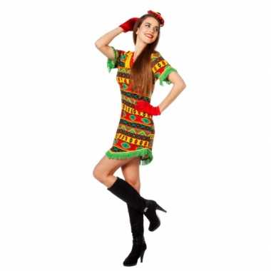 Mexicaanse kleding dames