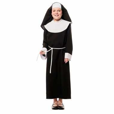 Nonnen outfit voor meiden