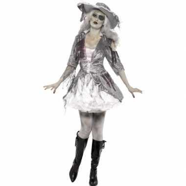 Piraten horror spook jurkje