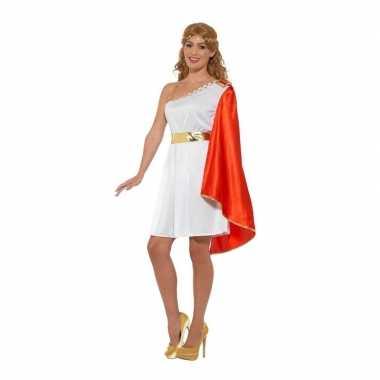 Romeinse verkleedkleding voor dames