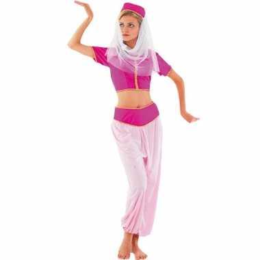 Roze 1001 nacht pakje voor dames alkmaar