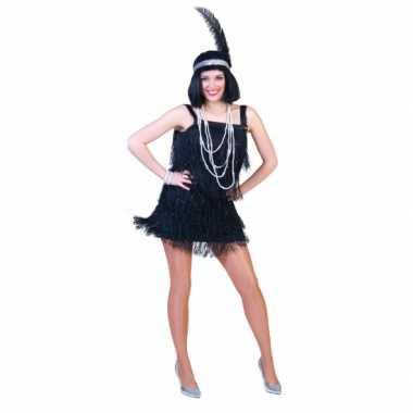Showgirl jurkje voor dames