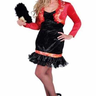 Spaans salsa jurkjes voor dames