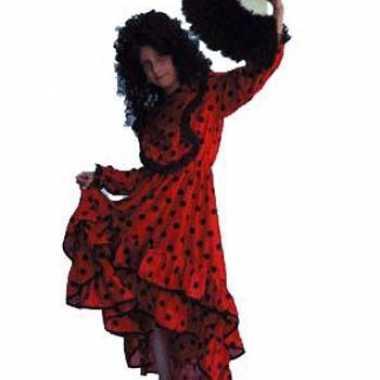 Spaanse jurk voor meisjes