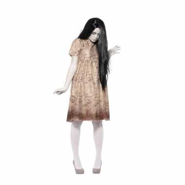 The ring horror outfit voor dames