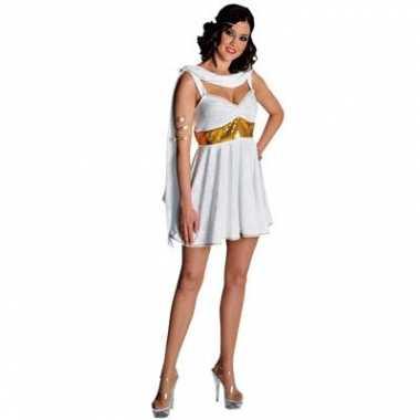 Verkleedkleding romein dames