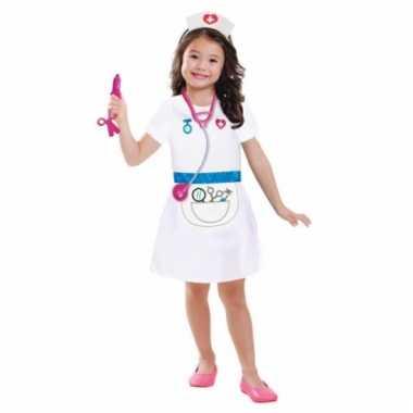 Verpleegster kostuum meisjes