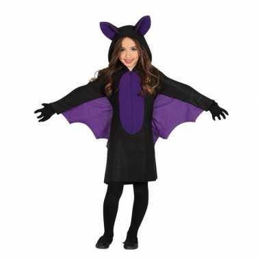 Vleermuizen verkleedkleding voor meiden