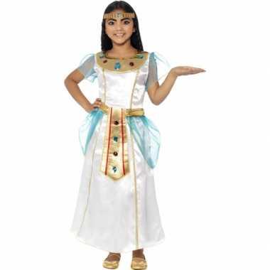 Voordelige cleopatra jurk voor meisjes