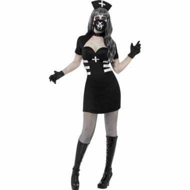 Zombie kostuum voor dames