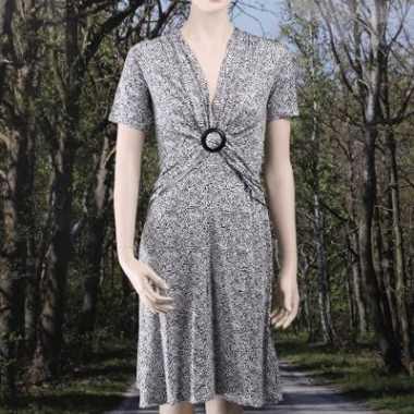 Zomer jurkje toscane voor dames