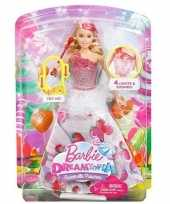 Barbie pop fruit prinses dreamtopia